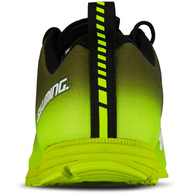 Salming Race 7 Shoes Herren black/safety yellow